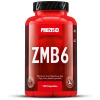 Prozis ZMB6 tsink, magneesium, B6 vitamiini kapslid (120 tk)