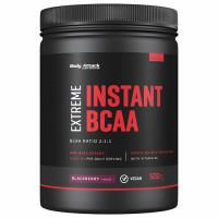 Body Attack Instant BCAA Extreme, Põldmuraka (500 g). Parim enne 30.10.2019