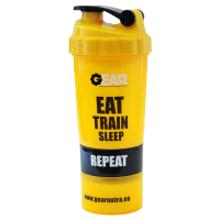 FA Nutrition HQ Gear Eat Train Sleep šeiker (500 ml)