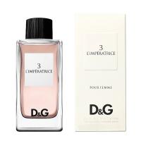 Dolce & Gabbana 3-L'Imperatrice EDT (100 ml)