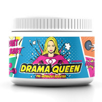 GymQueen Drama Queen treeningeelne toode, Watermelon Dream (200 g)