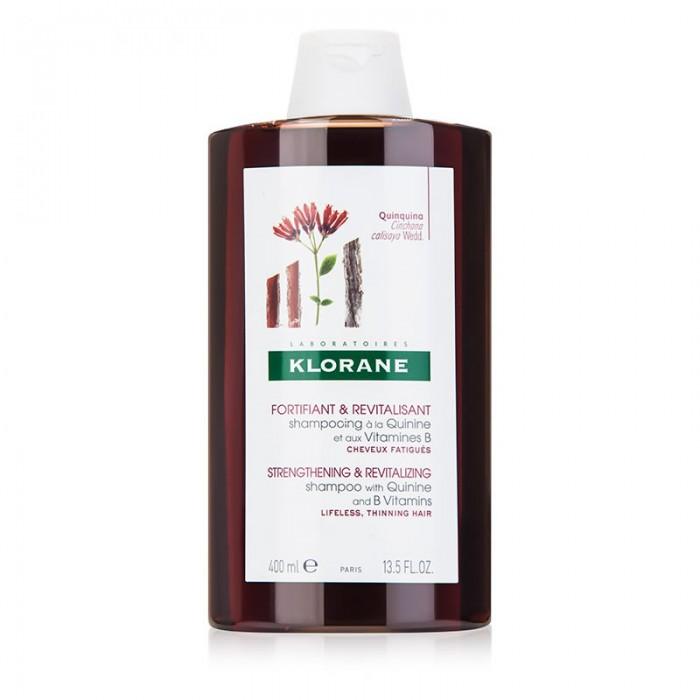 Klorane Šampoon 400ml