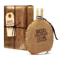 Diesel Fuel For Life M, EDT (125 ml)