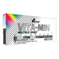 Olimp Vita-min Multiple Sport kapslid (60 tk)
