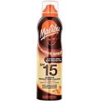 Malibu SPF 15 Continuous Spray Lotion aerosoolspreiga losjoon (175 ml)