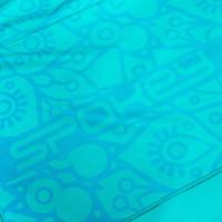Spokey Mandala rätik, Sinine (80 x 160 cm)