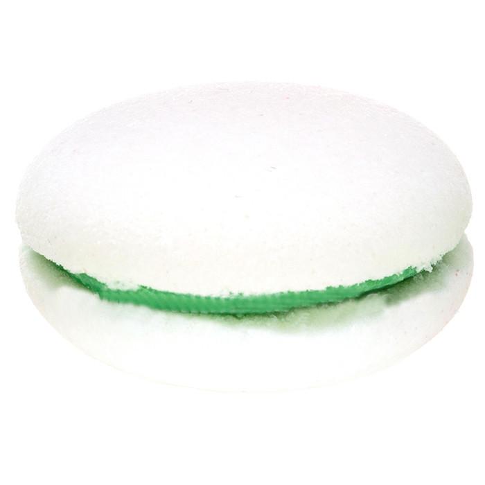 Saules Fabrika vannimakroon, Jasmine-Green Tea (60 g)
