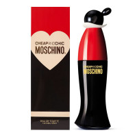 Moschino Cheap And Chic EDT (30 ml)