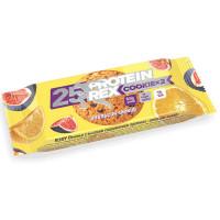 Protein Rex proteiiniküpsised, Apelsini-viigimarja (50 g)