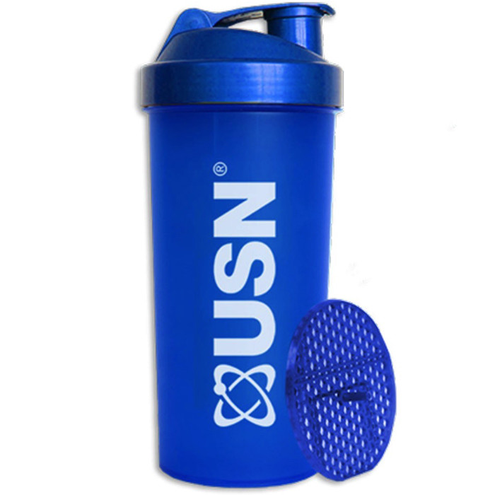USN Mega Shaker, Sinine (1 L)