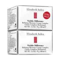 Elizabeth Arden Visible Difference Refining Moisture näokreemide komplekt (2 x 100 ml)