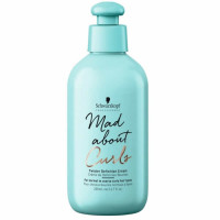 Schwarzkopf Professional Mad About Curls Twister viimistluskreem (200 ml)