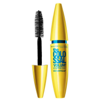 Maybelline Thr Colossal Volum Waterproof ripsmetušš, Black (10 ml)