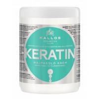 Kallos KJMN Keratin juuksemask (1000 ml)
