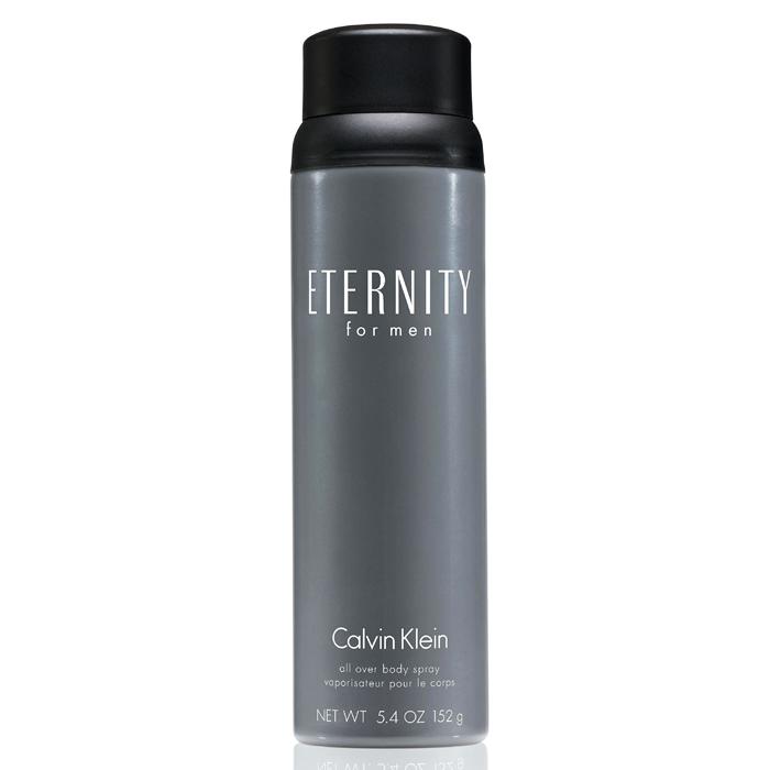 Calvin Klein Eternity spreideodorant (165 ml)