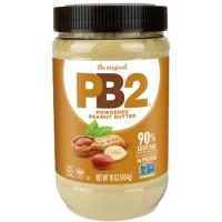 Bell Plantation PB2 maapähklivõi pulber (454 g)