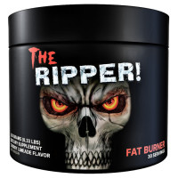 Cobra Labs The Ripper rasvapõletaja, Cherry Limeade (150 g)