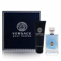 Versace Pour Homme Set EDT (100 ml) + SGE (100 ml)