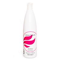 Linea Natura juuste väljalangemisvastane šampoon (500ml)