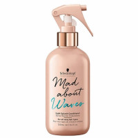 Schwarzkopf Professional Mad About Waves Light Splash spreipalsam (250 ml)