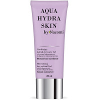 Nacomi Ready To Use niisutav näomask, Aqua Hydra Skin (85 ml)