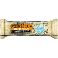 Grenade Carb Killa valgubatoon, White Chocolate Cookie (60 g)