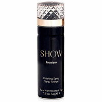 Show Beauty Premiere juukselakk (50 ml)