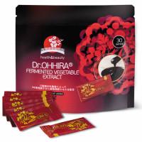 Dr.OHHIRA® prebiootikumi pasta (30 tk)