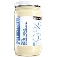 Mr. Djemius ZERO madala kalorsusega kaste, Majoneesi (330 ml)