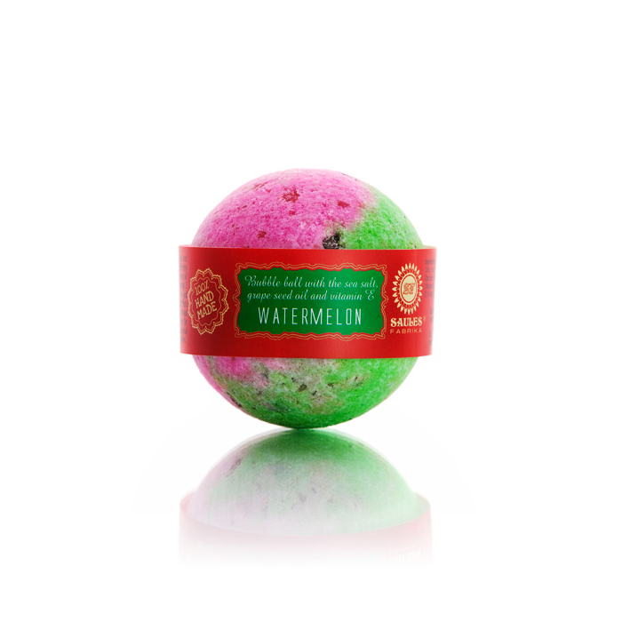 Saules Fabrika vannipall, Watermelon (145 g)