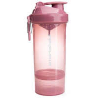 SmartShake Original 2GO ONE šeiker, Deep Rose Pink (800 ml)