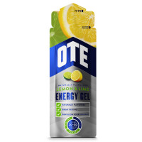 OTE energiageel, Lemon-Lime (56 g)