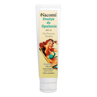 Nacomi Sun Protection kehalosjoon SPF 15 (150 ml)