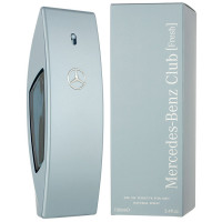 Mercedes-Benz Club Fresh EDT, M (100 ml)