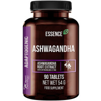 Sport Definition Essence Ashwagandha 7% tabletid (90 tk)