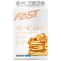 Fast Protein Pancake Mix valgurikas pannkoogijahu, Banaani-iirise (600 g)