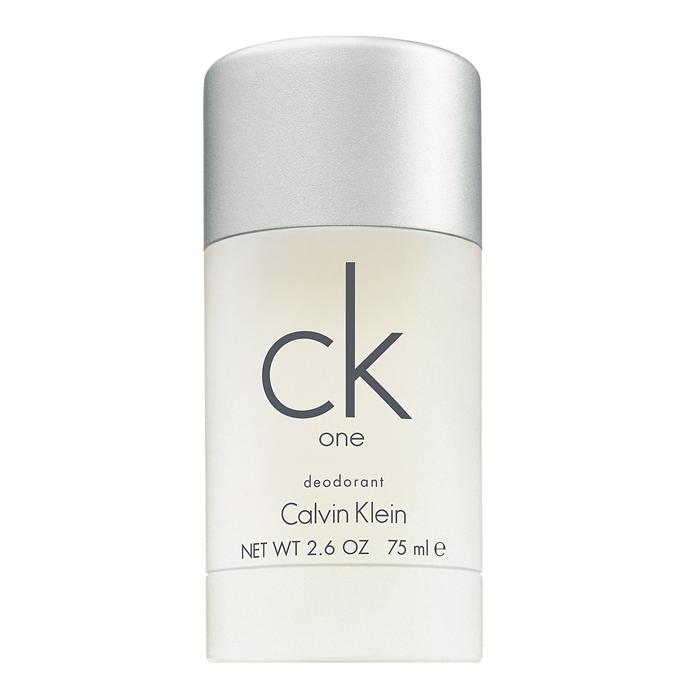 Calvin Klein CK One pulkdeodorant (75 ml)