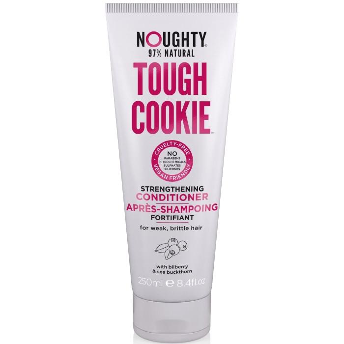 NOUGHTY Tough Cookie juukseid tugevdav palsam (250 ml)