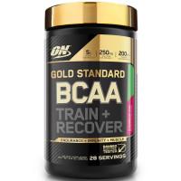 Optimum Nutrition Gold Standard BCAA, Strawberry Kiwi (266 g)
