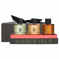 Noble Isle Bath & Shower Trio kinkekomplekt (3 x 75 ml)