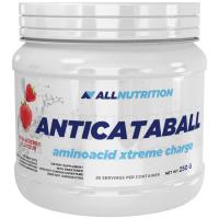 AllNutrition Anticataball Aminoacid Xtreme Charge, Mustasõstra (250 g). Parim enne 30.03.2019