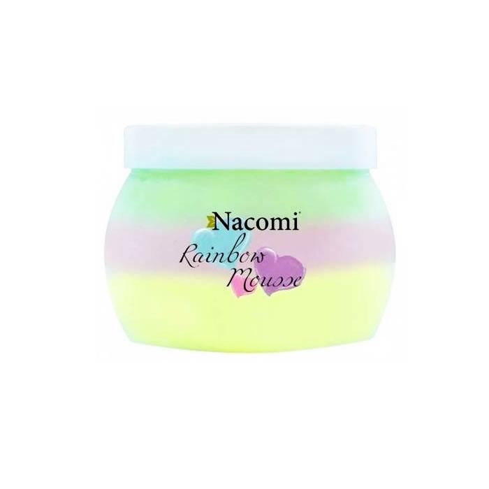 Nacomi Rainbow kehavaht, Sweet Watermelon (200 ml)