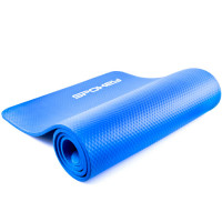 Spokey Softmat võimlemismatt, Sinine (1.5 cm)