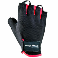 Body Attack Glove Fitness treeningkindad (M)