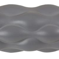 Spokey Reel massaažirull, Hall (13 x 43 cm)