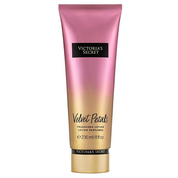 Victoria's Secret New Edition kehalosjoon, Velvet Petals (236 ml)