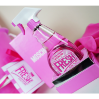 Moschino Fresh Couture Pink EDT (30 ml)
