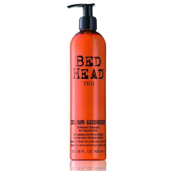Tigi Bed Head Colour Goddess šampoon (400 ml)
