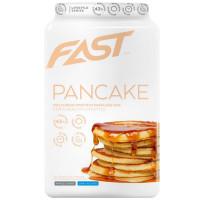 Fast Protein Pancake Mix valgurikas pannkoogijahu, Vahtrasiirupi (600 g)
