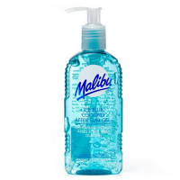 Malibu After Sun Ice Blue Cooling Gel päevitusjärgne geel (200 ml)